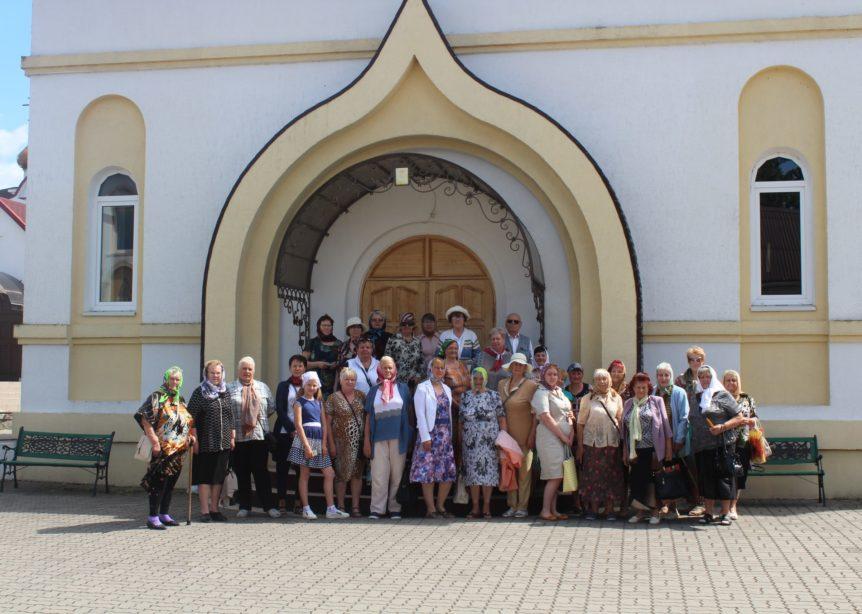 Поездка в монастырь (2)