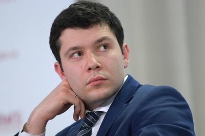 Алиханов