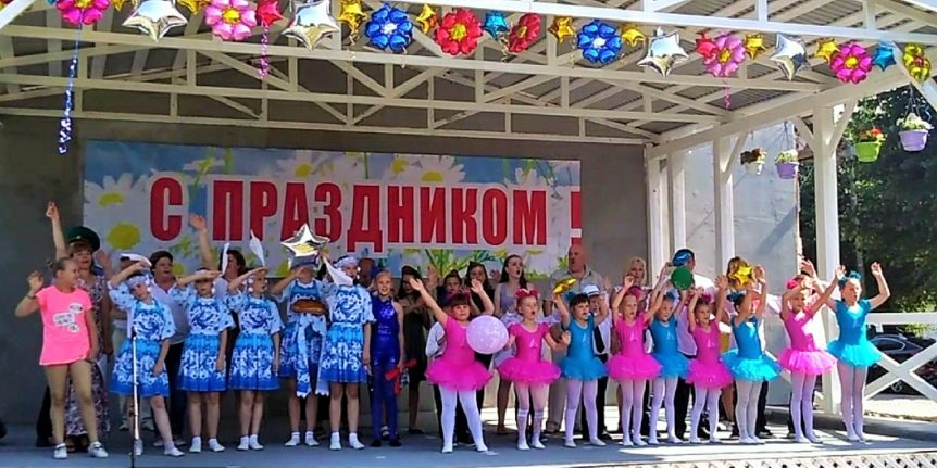 Праздник в Корнево (2)