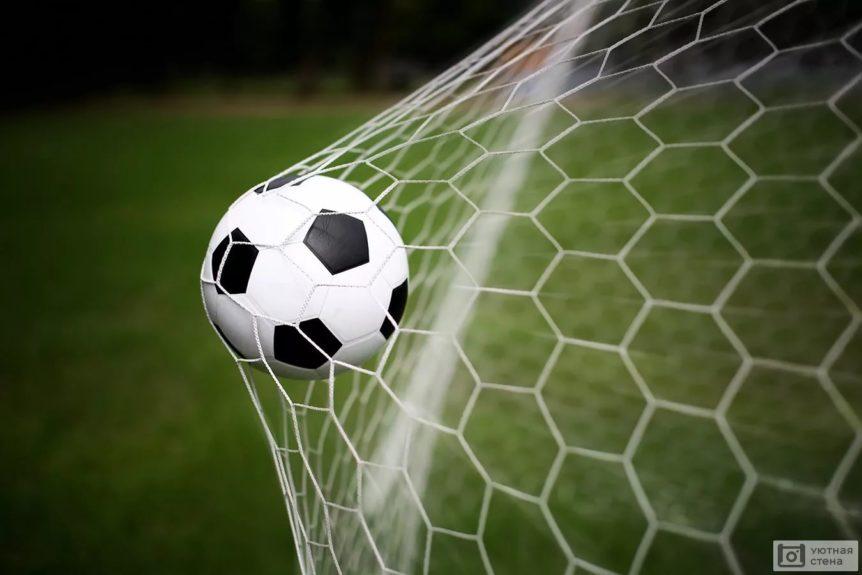 мяч в воротах-2
