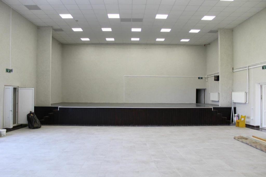 Зал во Владимирово-1