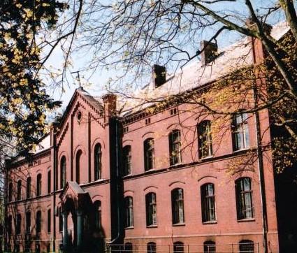 Больница Багр (2)