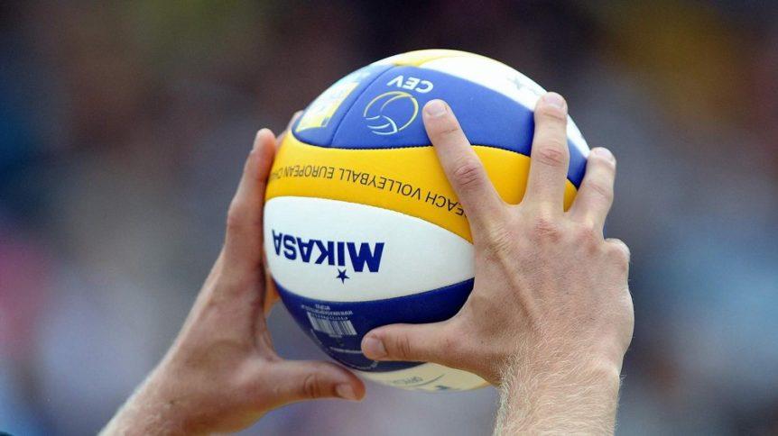Волейбол-11