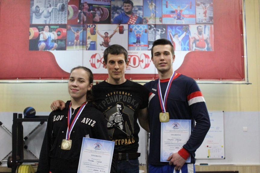 Чемпионы из Баграта