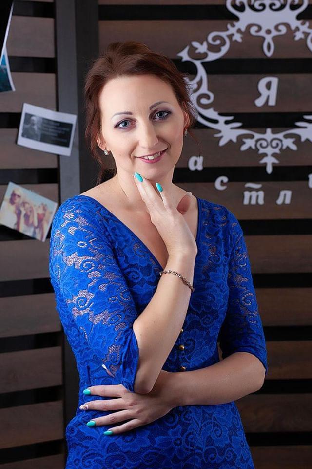 Галя Ташпулатова