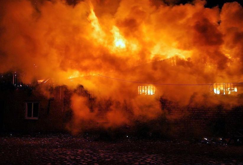 Пожар (2)