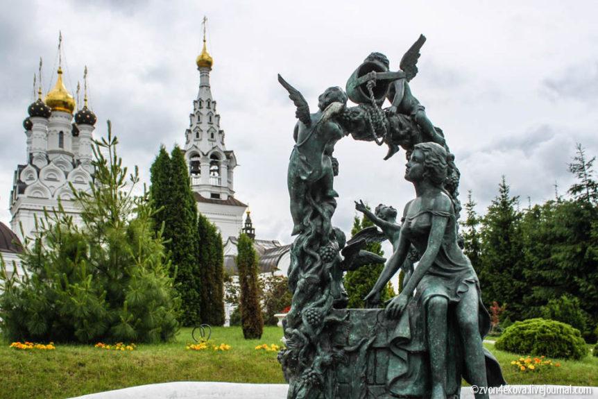 Храм_Багратионовск1