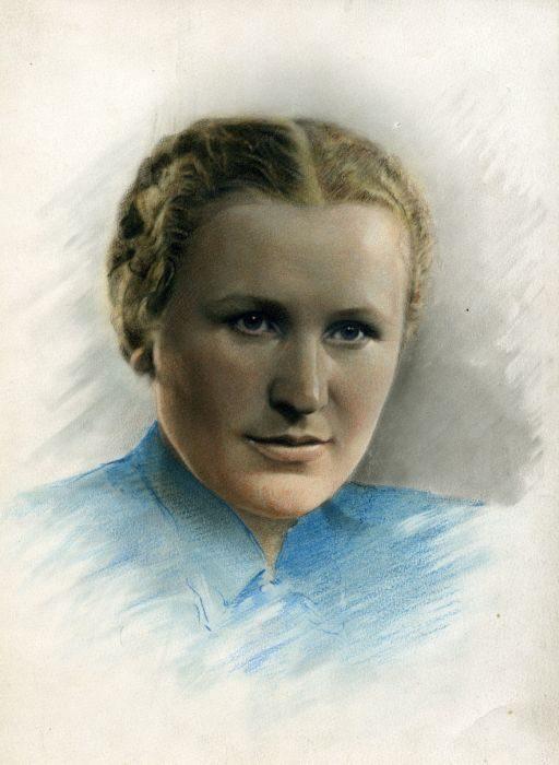 Анна Камаева