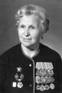 Анна Филоненко