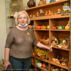 Ирина Аликовна