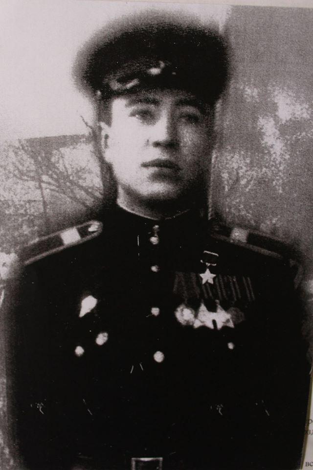 Булатов-1