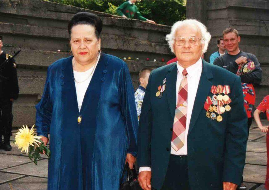 Романовскова